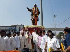 Paid homage to Netaji Subhash Chandra Bose on his 120th birth anniversary along with BJP leaders at Secunderabad Assembly Constituency, Hyderabad. BJP Telangana BJP4India Press Information Bureau - PIB, Government of India Ministry of Information & Broadcasting, Government of India PTI All India Radio