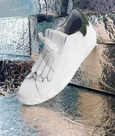 #FIAMME<3FRILLES Sporty, Footwear, Antwerp, Sneakers, Instagram Posts, Leather, Pop, Shoes, Style