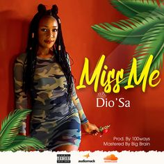 … The post Dio'Sa – Miss Me (Prod by 100ways) appeared first on Music Arena Gh. Wrong Person, Wonder Woman, Superhero, Upcoming Artists, Music, Rss Feed, Parental Advisory, News Songs, Writer
