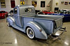 #7 1940 FORD