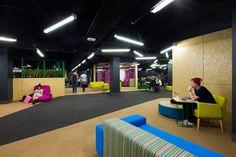 adelaide   australia   university   learning hub central   hassell