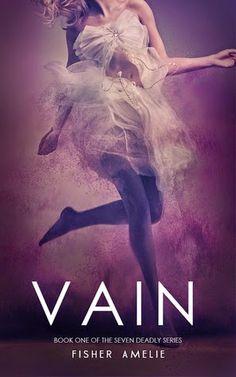 """Buscando Entre Libros:  Reseña """"Vain"""" de Fisher Amelie (saga the seven de..."""