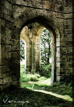abandoned castles in scotland - Google Search