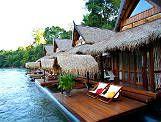 River Kwai, Floathouse River Kwai