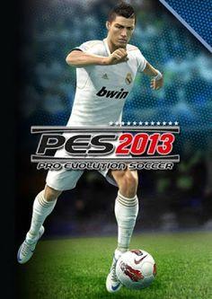 Pro Evolution Soccer 2013 Free Full