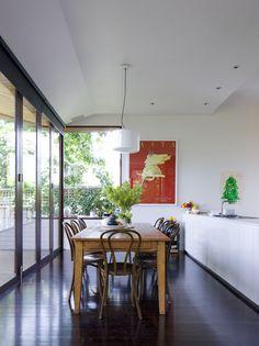 BKK Architects - clip on house