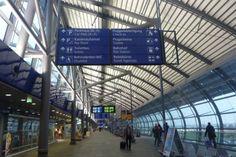 leipzig halle airport terminal - Google Search