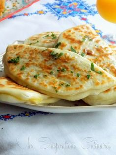 Turkish crepes, Gözleme with minced meat - Quick and Easy Recipes Crepes, Plats Ramadan, Meat Recipes, Cooking Recipes, Meat Appetizers, Carne Picada, Ramadan Recipes, Weird Food, Turkish Recipes