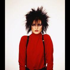 #SiouxsieSioux