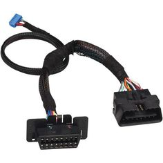 GM(R) OBD2 Plug & Play T-Harness - DIRECTED DIGITAL SYSTEMS - OBDTHDGM1
