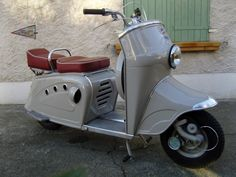 scooter Y52