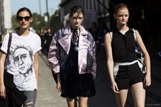 Streetstyle, Sydney,  42 images Sydney Fashionweek recap 2, 42 images VIEW Post