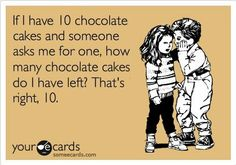 10 Choclate Cakes