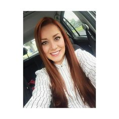 @monaariza #redheadoftheday #ruivadodia #redhair #redhead #peliroja #testarossa #ruiva #ranga #foxy #rödhårig