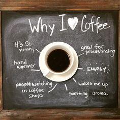 Coffee Humor | Amanda Patterson #coffee_lovers