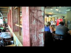 Pecan Creek Grille Video - Houston, TX United States - A GREAT place to go when you don't want to cook.
