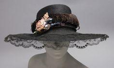 Hat 1906 The Philadelphia Museum of Art