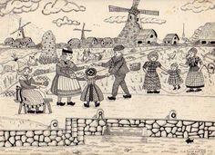 Los Molinos - Enriqueta Mölder