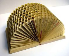 Honeycomb-Shaped Structures - Kristiina Lahde Gives Phonebooks an Artistic Makeover (GALLERY)
