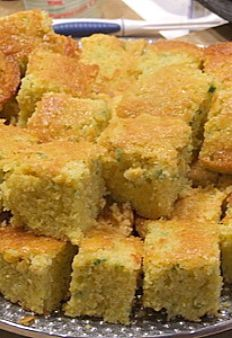 ... on Pinterest | Cornbread, Sour cream cornbread and Mexican cornbread