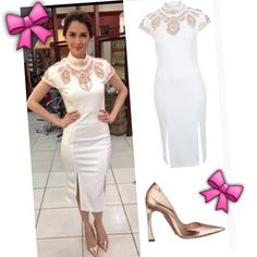 MARIAN RIVERA's STYLE @marian_ootd | Websta (Webstagram) Marian Rivera, Cocktail Outfit, Long Gowns, Cute Outfits, Ootd, Formal Dresses, Celebrities, My Style, Skirts