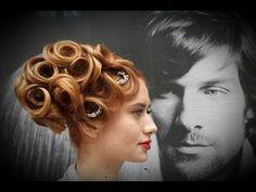 Lili Paul tutorial pt mireasa - YouTube