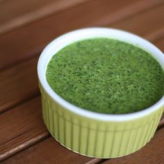 A fresh twist on traditional pesto using seasonal meyer lemons and arugula for this Peppery Arugula and Meyer Lemon Pesto Sauce. Lemon Recipes, Healthy Recipes, Healthy Food, Walnut Pesto, Pesto Sauce, What To Cook, Arugula, So Little Time, My Favorite Food