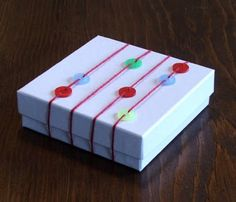 diy crafts using buttons - Google Search