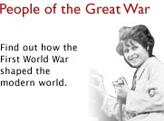 People of the Great War