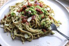 Magere Pasta Carbonara van Jamie Oliver