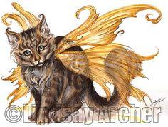 Fairy+Fuzzy+by+LinzArcher.deviantart.com+on+@DeviantArt