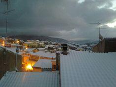 Risveglio con la neve 2.2.15