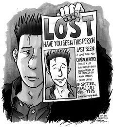Lost Happiness – The Trauma & Mental Health Report