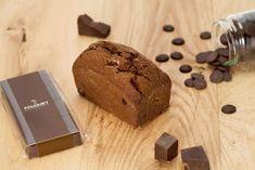 Le cake très chocolat de la Maison Fouquet