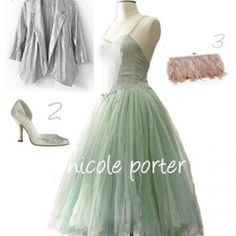 For Bella - Romantic Tulle Skirt tutorial {Skirts}