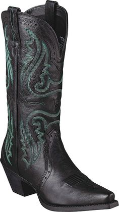 Ariat Heritage Western Boot Style 12 Inch Women Boots 10005918