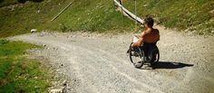 Rolstoel wandelroutes in Oostenrijk. (#barrièrevrij Gepind ter inspiratie van recreatie ondernemers)