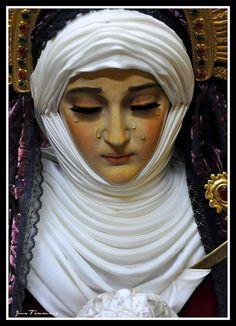 nuestra señora de los dolores de la vera cruz