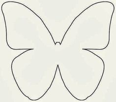 DIY beautiful butterfly decoration from templates - Lilly is Love Valentines Day For Him, Butterfly Decorations, Beautiful Butterflies, Most Beautiful Pictures, Fundraising, More Fun, Pattern Design, Origami, Diy And Crafts