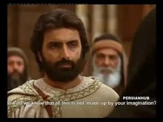 Kingdom Of Solomon - Islamic Film - English Subtitle