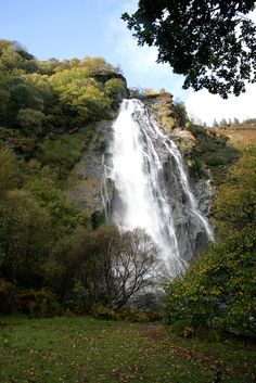 Enjoy a family day out and visit Ireland's highest Waterfall, located in a beautiful Wicklow Valley at Powerscourt Estate.