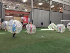 Bubble Soccer Detroit is bringing Bubble ball Soccer to Michigan! The most addicting sport yet, coming to your next event, whith bubble soccer rental!