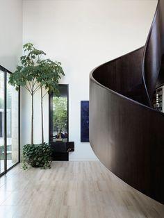 Maxwell, 2020 | Flack Studio Australian Interior Design, Interior Design Awards, Contemporary Interior Design, Interior Design Studio, Melbourne Architecture, Interior Architecture, Flack Studio, Architect House, Window Wall