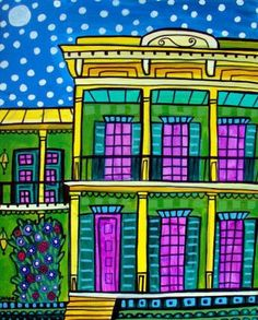 1000 images about folk art of europe on pinterest for Tattoo shops french quarter new orleans