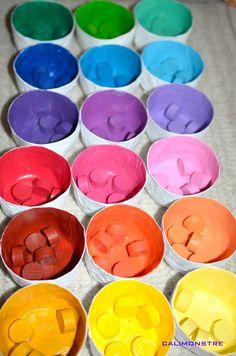 Jeu couleur 10