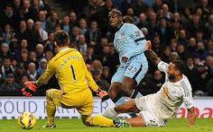 Manuel Pellegrini nyatakan bahwa Yaya Toure cukup sempurna untuk membawa Manchester City untuk meraih kemenangan atas Swansea City.