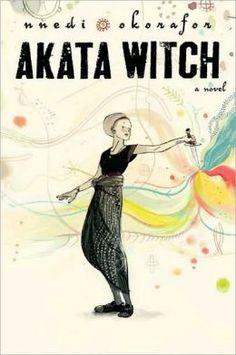 Akata Witch by Nnedi Okorafor | 9780670011964 | Hardcover | Barnes & Noble