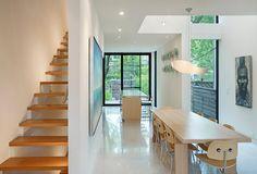 Modern Home Conversion in Toronto Showcasing Inspiring Details