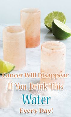 Cancer killing water