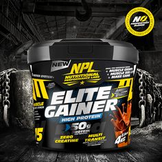 NPL prides ourselves on providing quality supplements with no propriatery blends. Find the Best Workout Supplements to take to reach your goals. Best Workout Supplements, Mass Gainer, Sports Nutrition, Nutritional Supplements, Fun Workouts, Muscle, Goals, Products, Muscles
